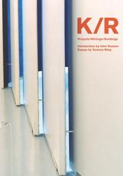 Cover of: K/R