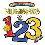Cover of: Numbers | Lourdes M. Alvarez