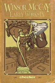 Cover of: Winsor McCay: Early Works IX