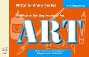 Cover of: Write to Know | Amy Whited