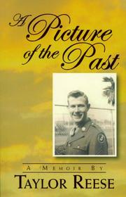 Cover of: A Picture of the Past