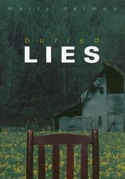Cover of: Buried Lies