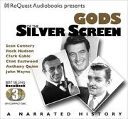 Cover of: Gods of the Silver Screen | Request Audiobooks