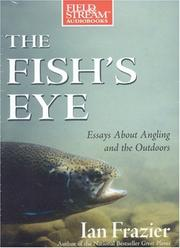 Cover of: The Fish