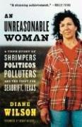 Cover of: An Unreasonable Woman | Diane Wilson