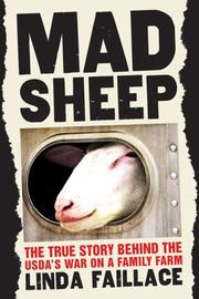 Cover of: Mad Sheep | Linda Faillace
