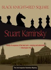 Cover of: Black Knight in Red Square