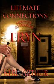 Cover of: LifeMate Connections: Eryn (Book 1)