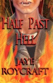 Cover of: Half Past Hell