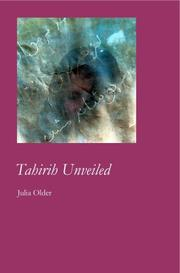 Cover of: Tahirih Unveiled | Julia Older