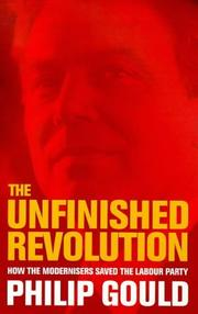 Cover of: The unfinished revolution