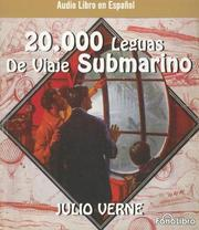 Cover of: 20,000 Lenguas De Viaje Submarino