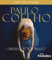 Cover of: La Bruja de Portobello