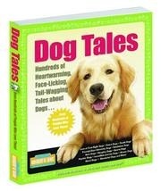 Cover of: Dog Tales | Hundreds of Heads Books