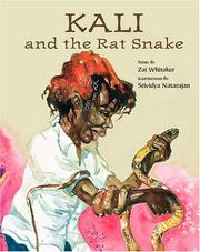 Cover of: Kali And the Rat Snake