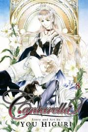 Cover of: Cantarella Volume 8 (Cantarella)
