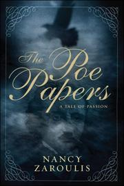 Cover of: The Poe papers