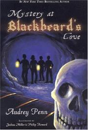 Cover of: Mystery at Blackbeard's Cove