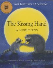 Cover of: Kissing Hand