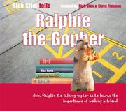 Cover of: Ralphie the Gopher (Rich Stim Tells) | Rich Stim