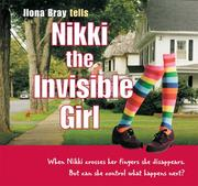 Cover of: Nikki the Invisible Girl