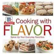 Cover of: Cooking with Flavor