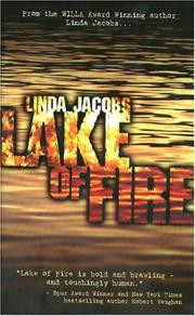 Cover of: Lake of Fire | Linda Jacobs