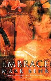Cover of: Embrace