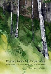 Cover of: Forest Under My Fingernails