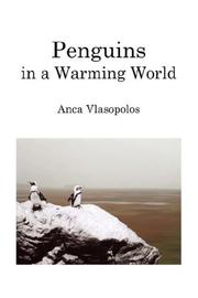 Cover of: Penguins in a Warming World | Anca Vlasopolos