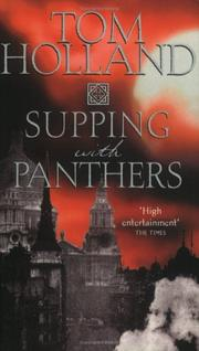 Cover of: Supping with Panthers
