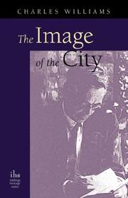 Cover of: The Image of the city and other essays