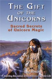 Cover of: The Gift of the Unicorns