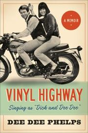 Cover of: Vinyl Highway