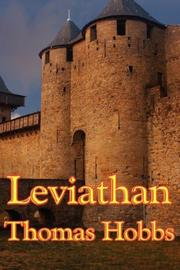 Cover of: Leviathan