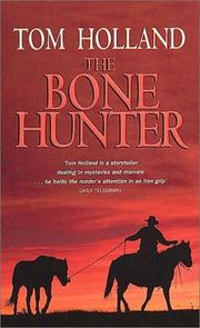 Cover of: The Bone Hunter