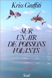 Cover of: Sur un air de poissons volants