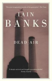 Cover of: Dead Air by Iain M. Banks
