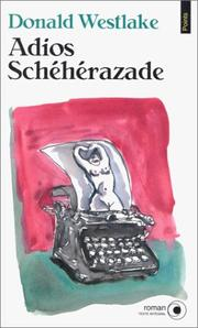 Cover of: Adios Schéhérazade