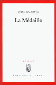 Cover of: La medaille
