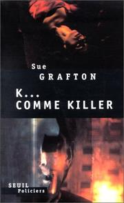 Cover of: K comme killer