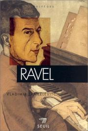 Cover of: Ravel