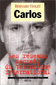 Cover of: Carlos