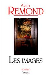 Cover of: Les images