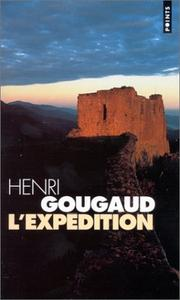 Cover of: L' expédition