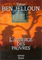 Cover of: L' auberge des pauvres