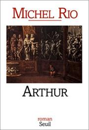 Cover of: Arthur