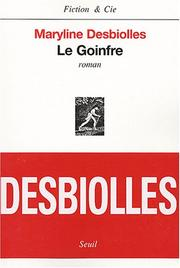 Cover of: Le goinfre
