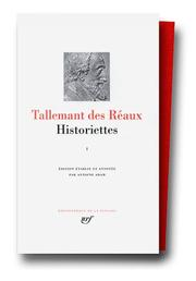 Cover of: Historiettes