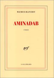 Cover of: Aminadab